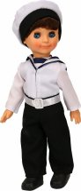 Кукла Весна Мальчик Моряк