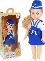 Кукла Весна Девочка Морячка