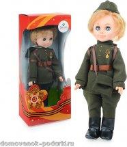 Кукла Весна Пехотинец