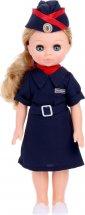 Кукла Весна Девочка Полицейский