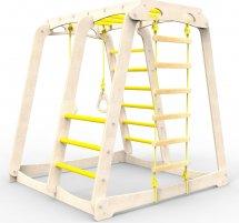 ДСК Rokids Малыш с веревочной лестницей и кольцами