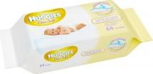 Влажные салфетки Huggies Elite Soft 64 шт