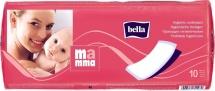 Прокладки анатомические Bella Mamma 10 шт