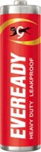 Батарейка Eveready ААА солевая 1 шт