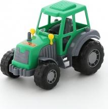 Трактор Полесье Мастер