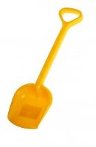 Лопатка средняя Полесье, желтая