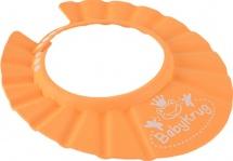 Ободок Baby Krug для купания, оранжевый