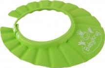 Ободок Baby Krug для купания, салатовый