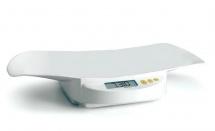 Весы для новорожденных 6141MD, Laica