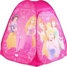 Игровая палатка Играем вместе Принцессы