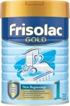 Сухая молочная смесь Friso Фрисолак Gold №1 0 - 6 мес 800 г