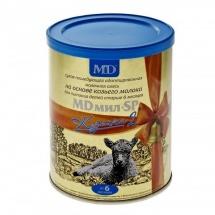 """Сухая молочная смесь """"Козочка №2"""", с 6 до 12 мес., 400гр., MD мил SP"""