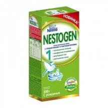 """Сухая молочная смесь """"Нестожен №1"""", с 0 до 6 мес., 350гр., Nestle"""