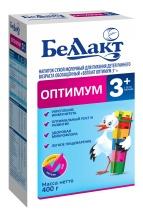 Сухая смесь Беллакт Оптимум №3 с 12 мес 400 г
