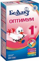 Сухая смесь Беллакт Оптимум №1 с 0 до 6 мес 350 г