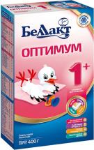 Сухая смесь Беллакт Оптимум №1 с 0 до 6 мес 400 г