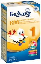 Сухая смесь Беллакт Кисломолочная №1 с 0 до 6 мес 400 г