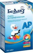 Сухая смесь Беллакт Антирефлюкс с 0 до 12 мес 400 г