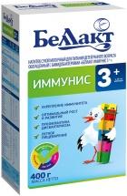 Сухая смесь Беллакт Иммунис №3 с 12 мес 400 г