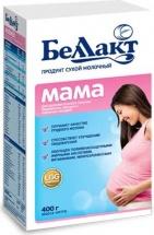 """Сухая молочная смесь """"Мама"""", 400гр., Беллакт"""