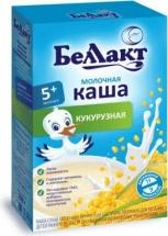 Каша Беллакт молочная кукурузная с 5 мес 200 г