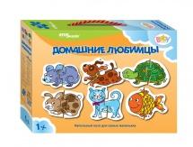 """Напольный пазл """"Домашние любимцы"""" (малые), Step Puzzle"""