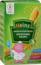 Каша Heinz безмолочная кукурузная с 5 мес 200 г