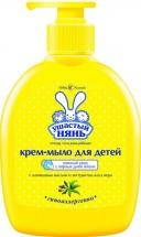 Крем-мыло Ушастый нянь с алоэ вера 300 мл