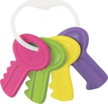 "Погремушка Lubby ""Ключи"""