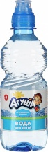 Вода детская Агуша 330 мл