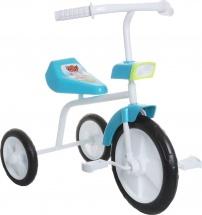 """Велосипед трехколесный """"Малыш"""" 01Ф, цвет синий"""