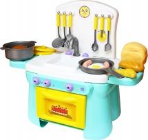 Игровой набор Совтехстром Моя кухня