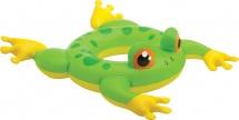 Круг для плавания Intex Лягушка