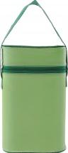 Термоконтейнер зеленый для бутылочек (двойной), Курносики