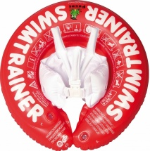 "Круг SWIMTRAINER ""Classic"" 6-18 кг, красный"