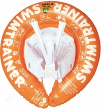 "Круг SWIMTRAINER ""Classic"" 15-30 кг, оранжевый"