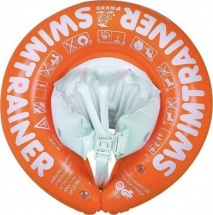 Круг Swimtrainer Classic 15-30 кг, оранжевый