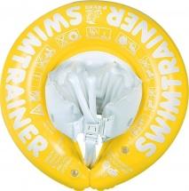 Круг Swimtrainer Classic 20-36 кг, желтый