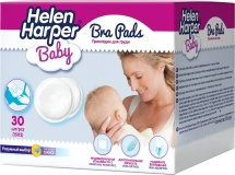 "Прокладки на грудь Helen Harper ""Bra Pads"" 30 шт"