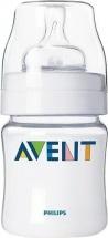 Бутылочка Avent Classic 125 мл