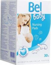Вкладыши для бюстгалтера Bel Baby, 30 шт., Hartmann