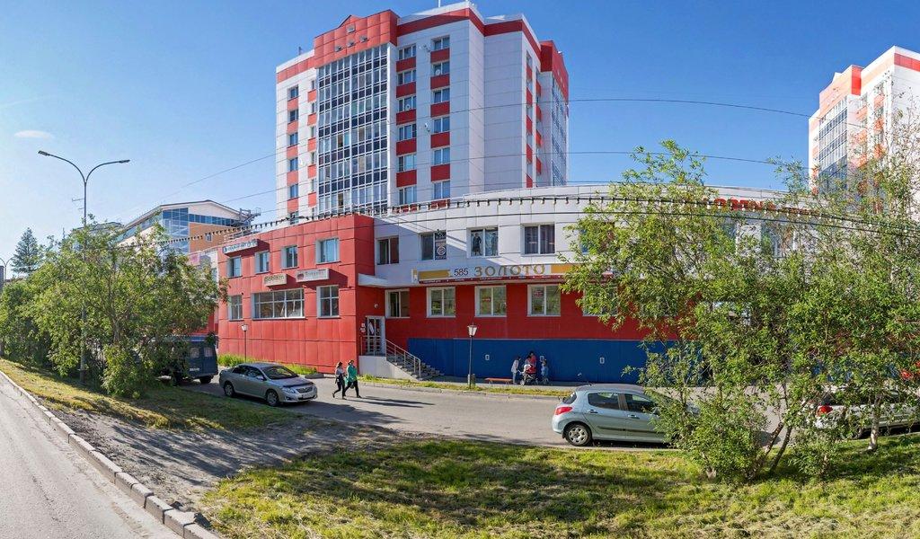 м-н ВырастайКа тц Корона, 1 этаж, правая секция г Салехард, ул Республики, д 75, 1 этаж, правая секция